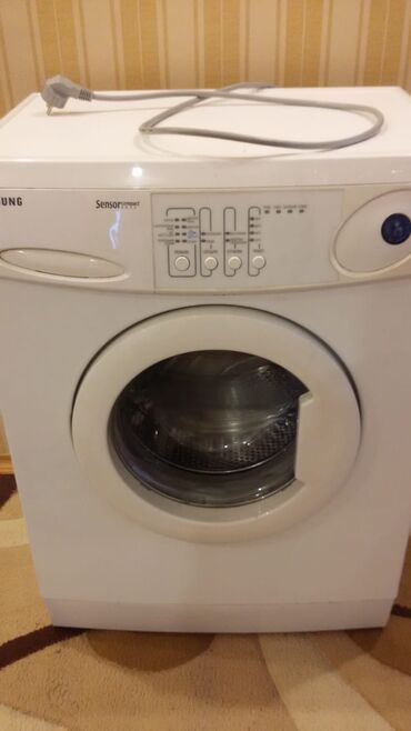 Vertical Avtomat Washing Machine Samsung 4 kq