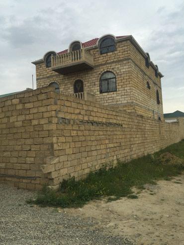 saray-heyet-ev - Xırdalan: Satış Ev 250 kv. m, 6 otaqlı