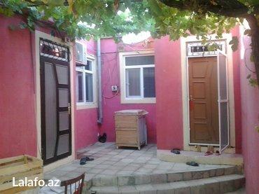 Bakı şəhərində Ev satilir zabrat  tramvay kucasinde 3. 5 sot icinde  2 ev var - şəkil 6