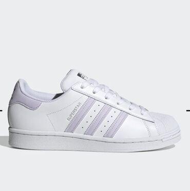 женские кроссовки сникерсы в Кыргызстан: Продаю новые женские кроссовки Adidas, размер 38.5-39, заказаны на