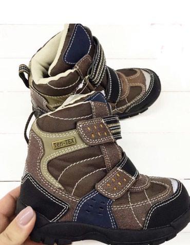 sale odezhda в Кыргызстан: Sale!!! Sale!!! Sale!!!Зимние ботиночки Германияб/у, не промокают