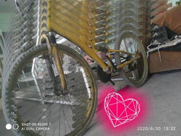 в Кара-Кульджа: Велосипеды