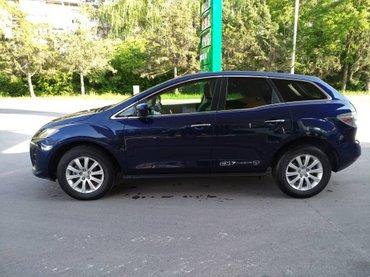mazda-wallpaper в Кыргызстан: Mazda CX-7 1.8 л. 2011 | 35000 км