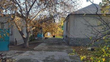 Продаю два дома в одном дворе!! Гараж, хоз. постройки, сауна! в Бишкек