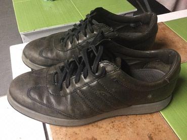 Santoni italijanske cipele bez tragova ostecenja br43 - Sopot