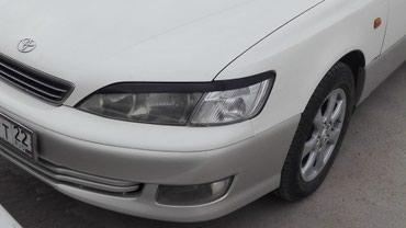 Продам капот Windom 25. Цвет белый. Цена: 5000 в Бишкек