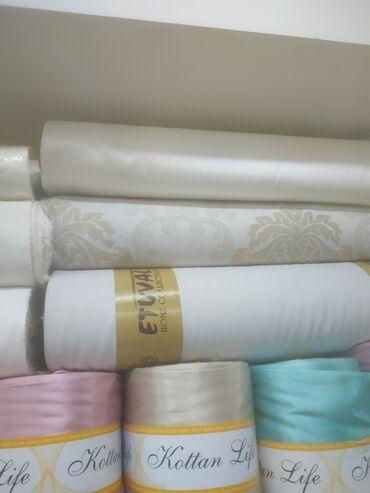 Ремонт одежды - Кыргызстан: Требуются портные на реставрацию одежды, оплата высокая! В ТК Мадина