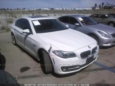 Bakı şəhərində BMW 528 2016- şəkil 2