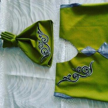 Есть в наличии платья ,короны ,юбочки в Бишкек