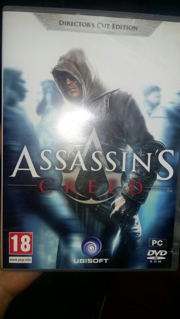 Assasins creed pc σε Athens