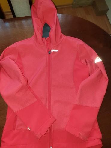 Dečije jakne i kaputi | Krusevac: Za jesen i prolece Stoper za devojcice br.12 blago strukiran kupljen u