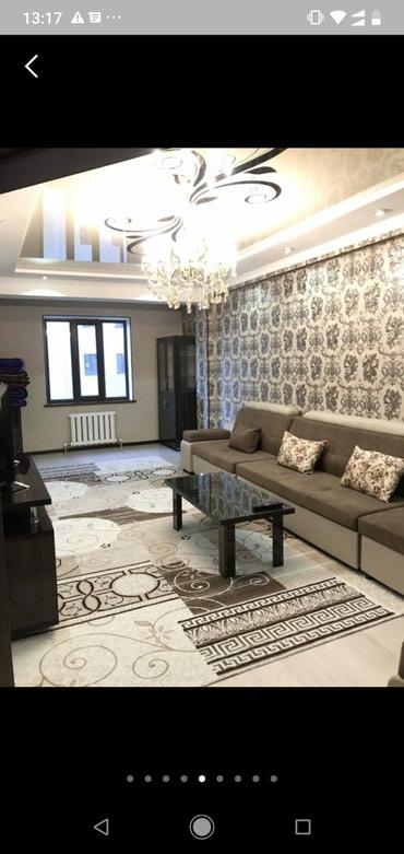 Сдается квартира: 3 комнаты, 120 кв. м., Бишкек в Бишкек - фото 2