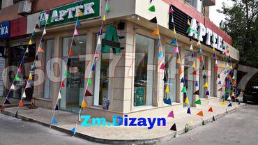 41 elan   BAYRAQLAR: Üçbucaq baner bayraq bezedilmesi. Reklam bayraqlari. Yeni acilan