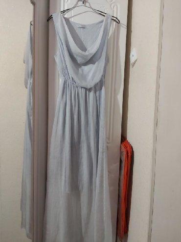 Женская одежда в Лебединовка: Продаю платья все фирменные по 200сом размер 42 44