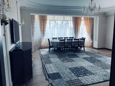 Сдается квартира: 3 комнаты, кв. м., Бишкек в Бишкек