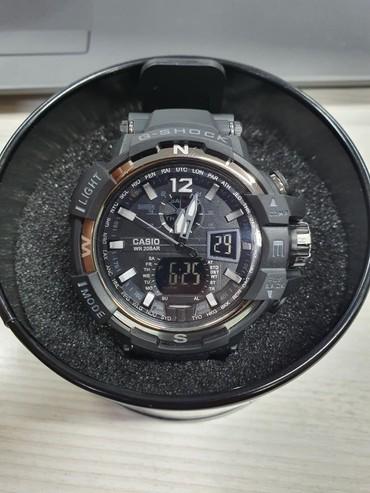 chasy g shock kachestvennaja replika в Кыргызстан: Часы G shock