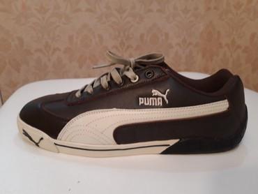 puma trinomic в Кыргызстан: Кроссовки и спортивная обувь 32