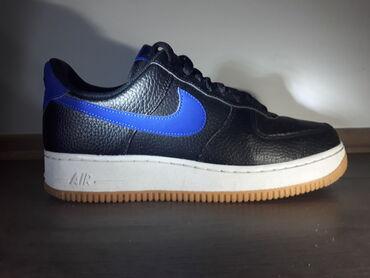 Je kaput jer - Srbija: Nike air force 1 '07 original 41br gaziste je 26cm, nosene par puta