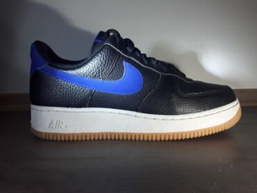 Majica muska nike - Srbija: Nike air force 1 '07 original 41br gaziste je 26cm, nosene par puta