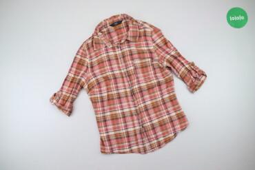 Личные вещи - Украина: Жіноча сорочка F&F, р. S   Довжина: 59 см  Напівобхват грудей: 40