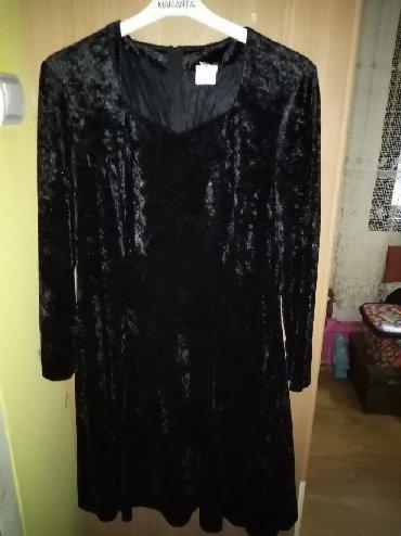 Ženska odeća | Loznica: Haljina plis velicina 40