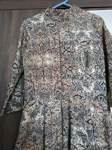 Платье шикарного качества,покупала за в Лебединовка