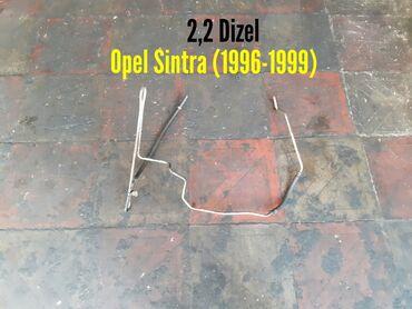 alfa romeo spider 2 2 mt - Azərbaycan: Opel Sintra 2,2 Dizel Qidrousilitel Şlankı