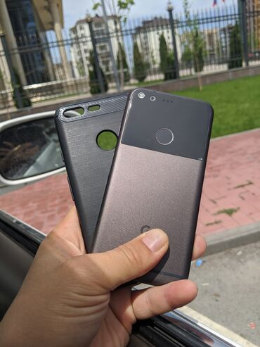 google chasy в Кыргызстан: Google Pixel 1  Состояние отличное Камерафон  Цена: 8500