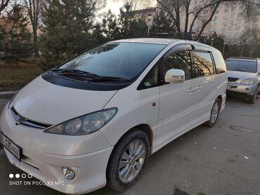 Транспорт - Военно-Антоновка: Toyota Estima 3 л. 2003 | 110000 км