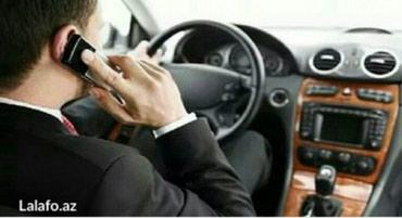 Bakı şəhərində Wexsi mawini olan sürücüler teleb olunur.Emek haqqi 500azn..