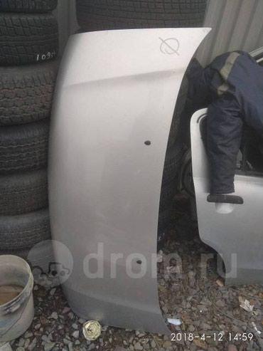 Капот Nissan Elgrand, E50 в Бишкек