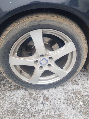 диски на авто в Кыргызстан: Диски меняю р17 на р16