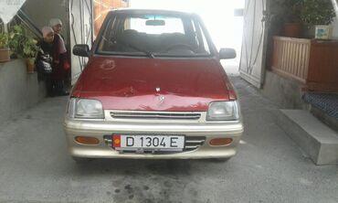 Daewoo Tico 0.8 л. 1998