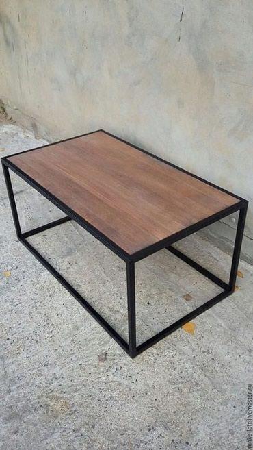 Мебель из металлокаркаса в Бишкеке в Бишкек