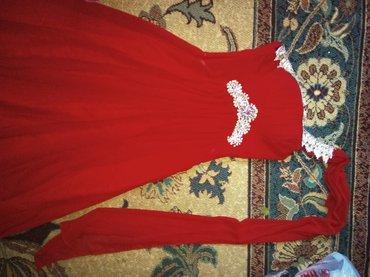 Платье 46 размер в Кок-Ой
