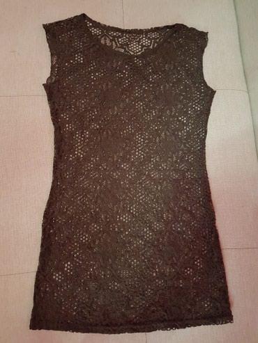 Продам пляжное платье-тунику,размер в Бишкек