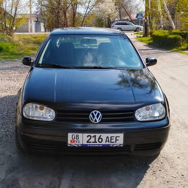 Volkswagen Golf 1999 в Бишкек