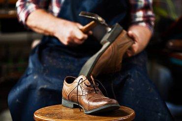 Требуется сапожник (сбивщик женской обуви) в цех по индивидуальному в Бишкек