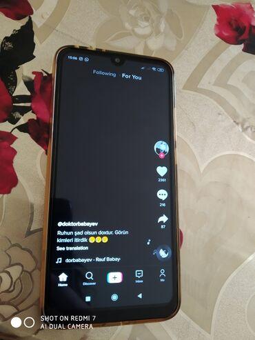 Xiaomi - Azərbaycan: Yeni Xiaomi Redmi 7 32 GB göy