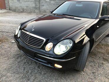 двигатель мерседес 124 2 3 бензин в Кыргызстан: Mercedes-Benz E 320 3.2 л. 2002 | 226000 км