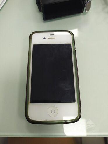 Apple Iphone | Beograd: Iphone 4 Javite se za cenu Uz telefon ide maska