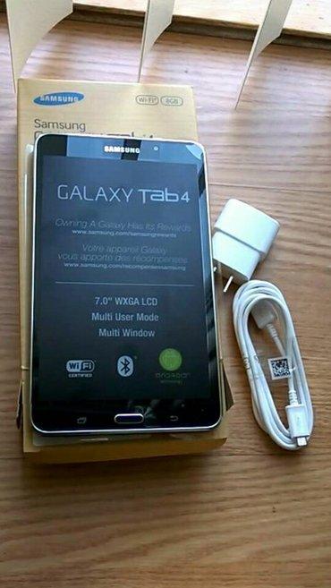 Bakı şəhərində Samsung Tab 4-170Azn