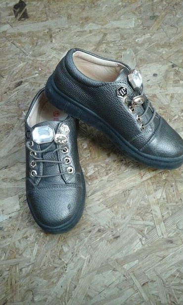 Продаю ботинки детские девочковые. 29 в Бишкек