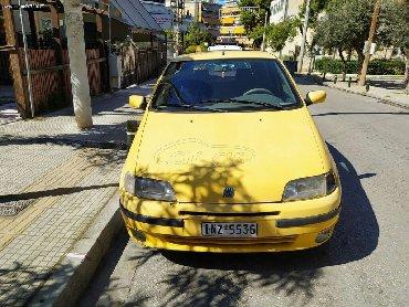 Fiat Punto 1.2 l. 1999 | 222000 km