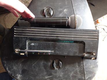 53 elan   İDMAN VƏ HOBBI: Dostansoni sur mikrofon satilir