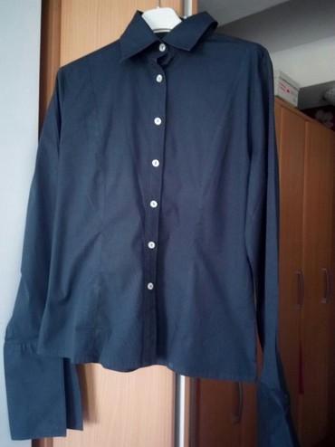 Košulje i bluze | Cacak: Azzaro košulja, veoma lepa i kvalitetna. Veličina 40. Jednom obučena