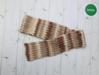 Женский вязаный шарф   Размер: 170 см Состояние хорошее