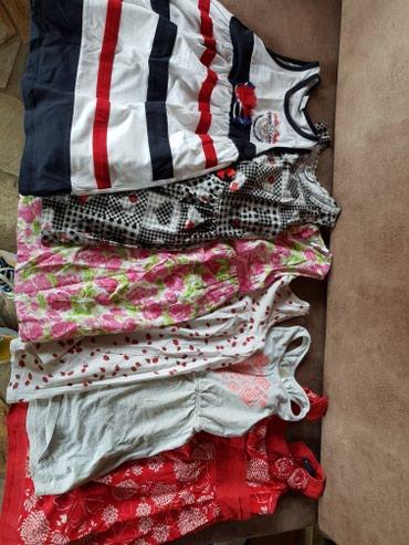 Za decu | Kraljevo: Paket za devojcice 2-4god. 6 haljina, sve u odlicnom stanju i 4