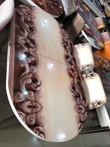 Bakı şəhərində Türkiyə istehsalı masa