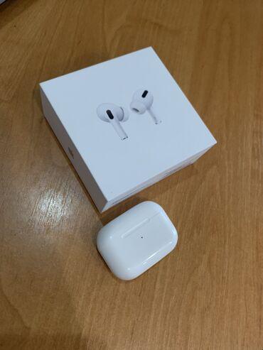 ear pods в Кыргызстан: Продаю air pods pro